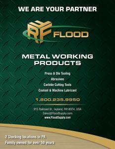 Flood-Supply-Line Card
